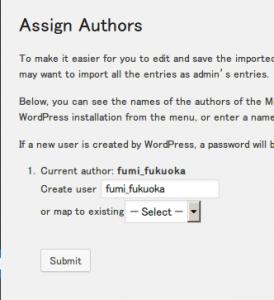 wordpress_assign